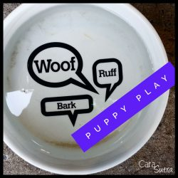 The Human Puppy Programme & Why I Love Puppy Play