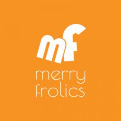 Merry Frolics Sex Blogger Spotlight Series Feature at Cara Sutra