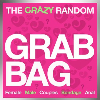 sex toy subscription box services Lovehoney crazy random grab bag