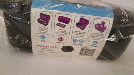 Joyboxx Hygienic Sex Toys Storage System Review