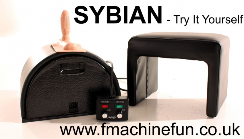 rent a sybian