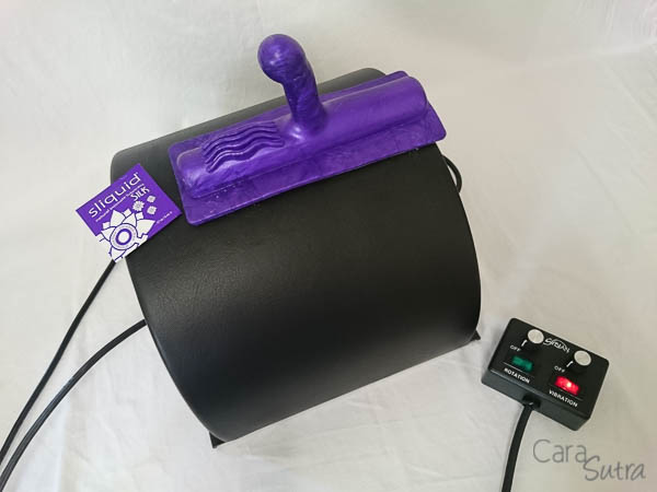 Adult sybian toy