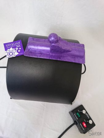 Sybian Sex Machine Review Silicone Sybian Attachments Review Cara Sutra-46