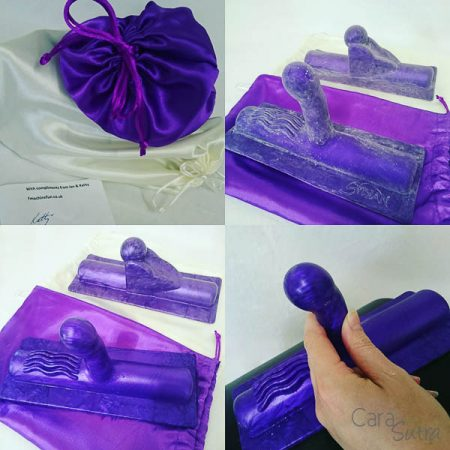 Sybian Sex Machine Review Silicone Sybian Attachments Review Cara Sutra-49