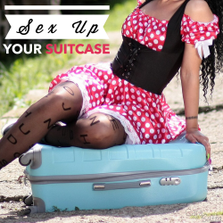 What To Pack For A Sexy Summer Holiday: How To Sex Up Your Suitcase