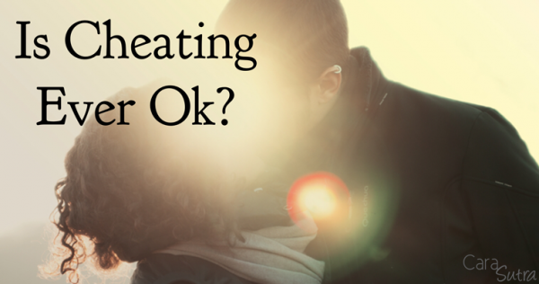 Tempted To Cheat With His Friend - Is Cheating Ever Ok?