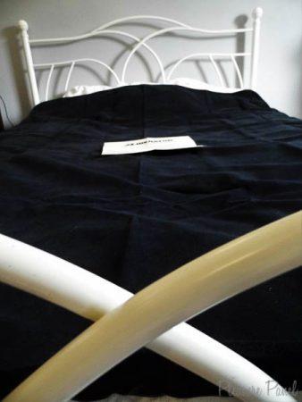 Liberator Fascinator Throe Review   Liberator Throw Blanket Reviews
