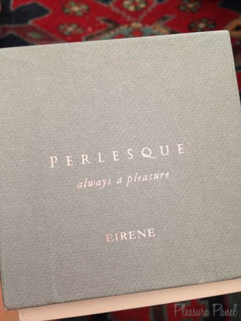 Perlesque Eirene Vibrator Review Pleasure Panel 2-1