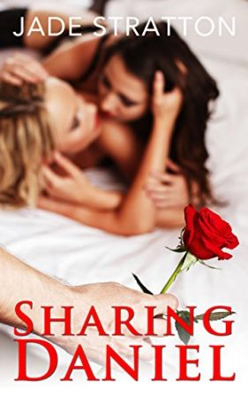 Sharing Daniel by Jade Stratton erotic short story review