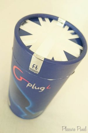 FT London GPlug Large Review