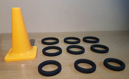 Perfect Fit Play Zone Cock Ring Set Review