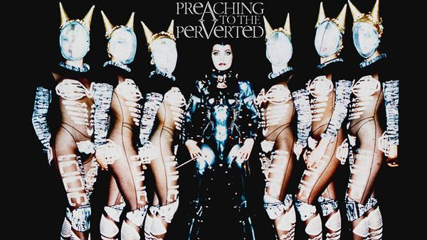 Preaching To The Perverted Sequel Film BDSM and Fetish Movie News