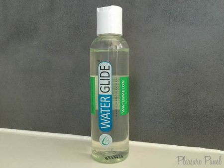Waterglide Watermelon Flavoured Lube Review