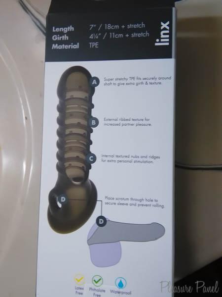 Penis Sleeve Reviews 73