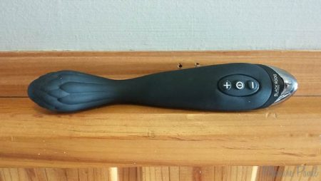 Blackdoor No 5 Vibrating Prostate Massager Review