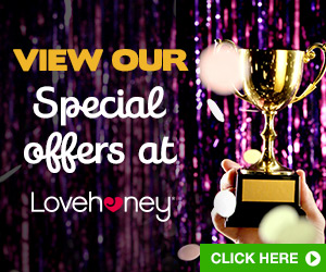 NS Novelties Crystal Heart Wavy Glass Dildo Review