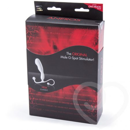 Aneros Helix Classic Prostate Massager Review