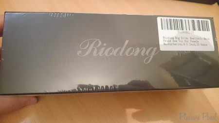Riodong 9.5 Inch Dildo Review