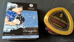 Shunga Dragon Sensitive Intensifying Penis Cream Review