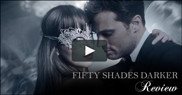 Fifty Shades Darker Film Review