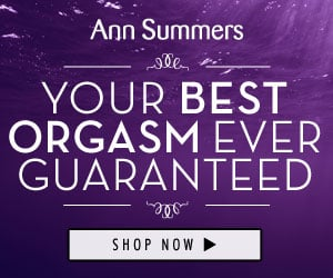 Ann Summers Rampant Rabbit The Aqua One Review