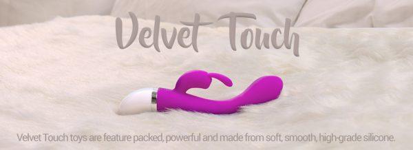 Bondara Velvet Touch 30 Function Silicone Curved G-Spot Vibrator Review