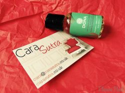 DONA Naughty Sinful Spring Massage Oil Review