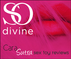 So Divine Prosecco Lubricant Review