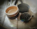 DONA Gold Shimmer Dust Review