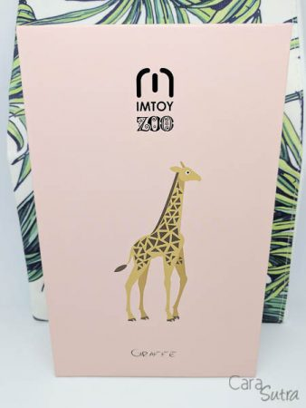 IMTOY ZOO Giraffe Vibrator Review