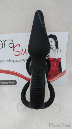 Lubido Anal Ease Water Based Lube Review