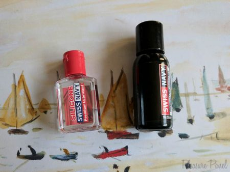 Swiss Navy Premium Silicone Lube Reviews