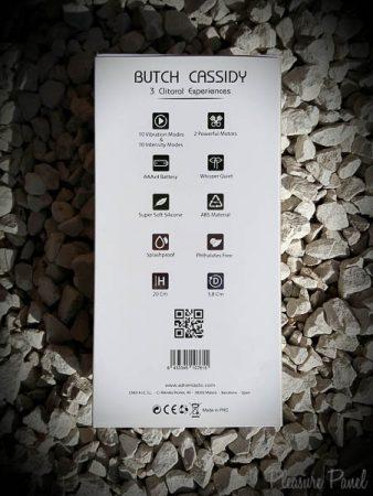 Adrien Lastic Butch Cassidy Rabbit Vibrator Review