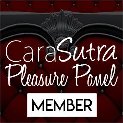Cara Sutra Pleasure Panel Member