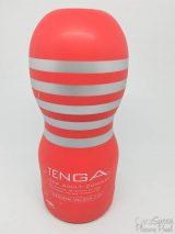 TENGA Standard Edition Deep Throat Onacup Review