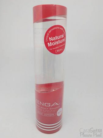 TENGA Real Hole Lotion Review