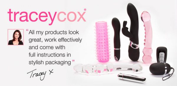 Tracey Cox Supersex 10 Function Silicone Wand Vibrator Review