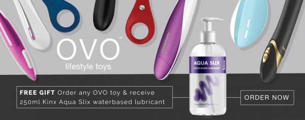 OVO W2 Bullet Vibrator Review