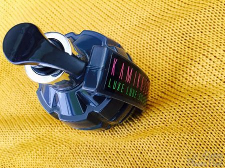 Kamikaze Angel Luxe Lube Silicone Review