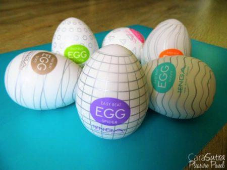 TENGA Eggs 6 Pack Review TENGA Sex Toy Reviews