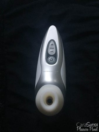 Womanizer Pro40 Clitoral Stimulator Review