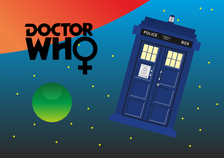 The 13th Doctor Who Is A Woman – And Why Shouldn't They Be?