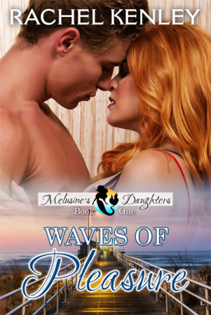 Waves of Pleasure by Rachel Kenley Erotic Book Review