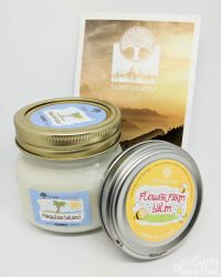 Bare Naturals Paradise Island Candle Review