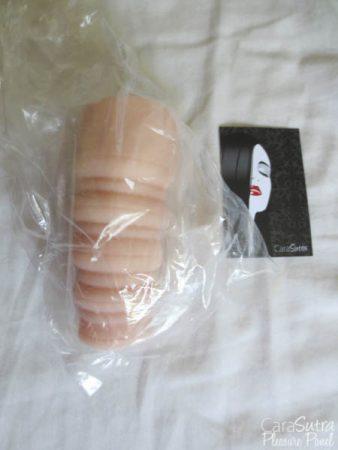 Bonnie Rotten Anal Slut Penis Masturbator Review