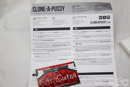 Clone A Pussy Hot Pink Kit Review