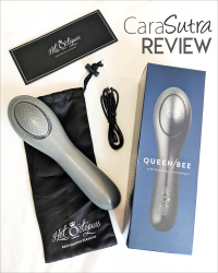 Hot Octopuss Queen Bee Review | Queen Bee Sex Toy Reviews