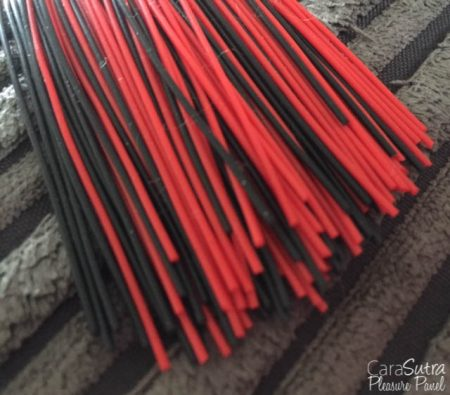 Kinx Tease and Please Silicone Flogger Review