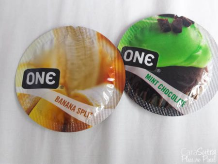 ONE Condoms Mixed Pleasures Pack Review