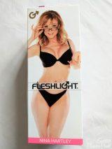 Fleshlight Nina Hartley Cougar Pussy Review